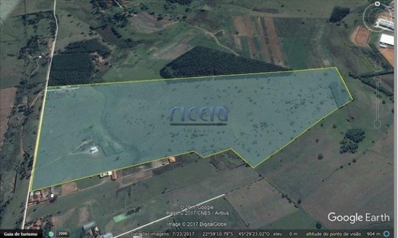 Terreno Residencial À Venda, Parque Lago Azul, Pindamonhangaba - . - Te0524
