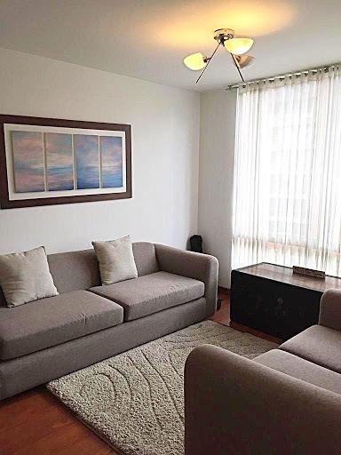 Apartamento En Venta Mazuren 689-2229