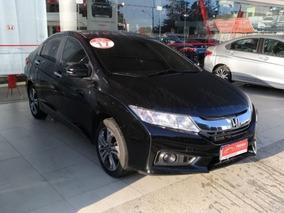 Honda City Ex 1.5 16v I-vtec Flexone, Kzh7931