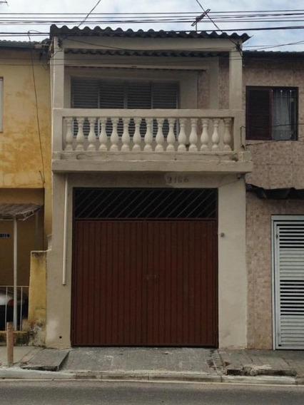 Sobrado Com 2 Dormitórios À Venda, 65 M² Por R$ 280.000,00 - Engenheiro Goulart - São Paulo/sp - So2578