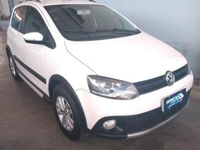 Volkswagen Crossfox 1.6 I-motion 2013