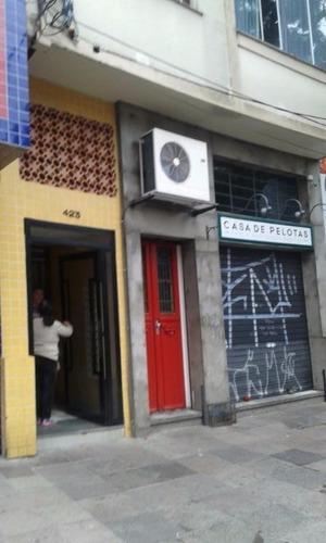 Apartamento Cidade Baixa Porto Alegre - 2507
