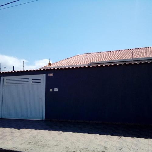 Casa A Venda Peruibe