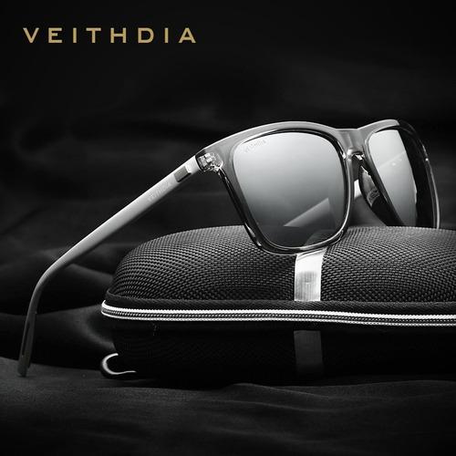 ad12839505 Gafas Sol Polarizada Veithdia - Lentes Para Sol en Mercado Libre Chile