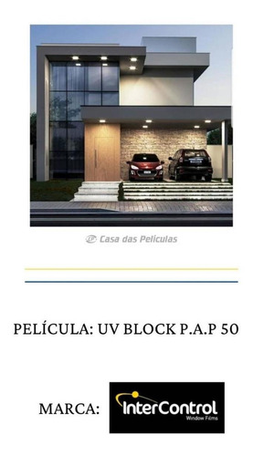 Imagem 1 de 3 de Peliculas Insulfilm Controle Solar