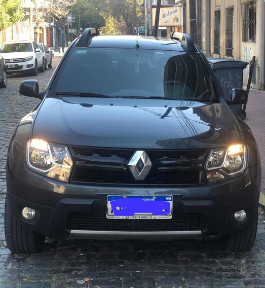 Renault Duster 2018 2.0 Ph2 4x2 Privilege 143cv