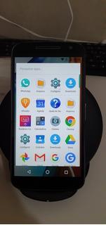 Celular Motorola Moto G4 Plus C Defeito