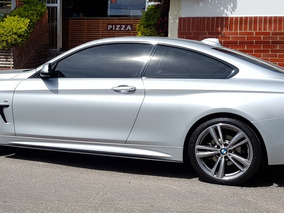 Bmw 420i M Pack Coupe