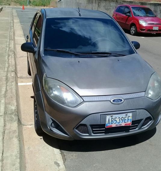 Ford Fiesta Fiesta Muve 2011 Aut