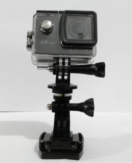 Câmera Sjcam 4k Wifi Estilo Gopro