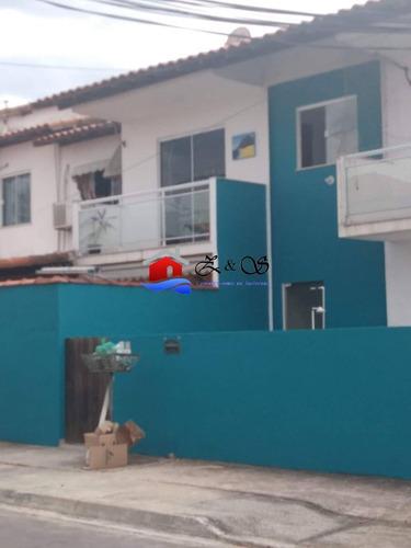 Lindo Apartamento De Dois Qts, Coladinho Da Praia Todo Reformando. - Ja488