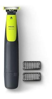 Philips Oneblade Qp2510/10 Recorta, Perfila Y Afeita