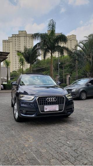 Audi Q3 Ambiente 2014 Único Dono