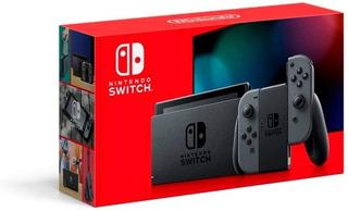 Nintendo Switch Neon 32gb 1.1 Nuevo Modelo - Nextgames