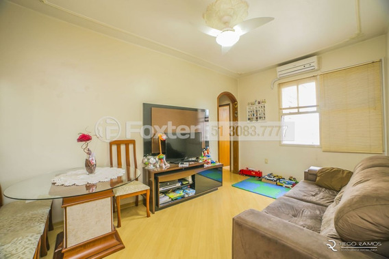 Apartamento, 2 Dormitórios, 75 M², Rio Branco - 157664
