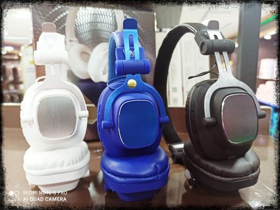 Fone De Ouvido Stereo Bluetooth A-860 - Altomex
