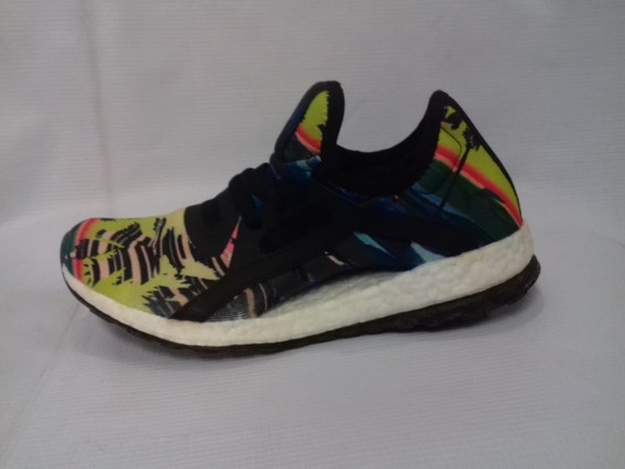 Tenis adidas Pure Boost X