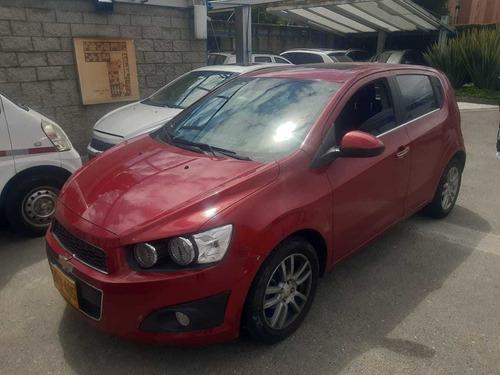 Chevrolet Sonic 2015 1.6 Lt 5 P