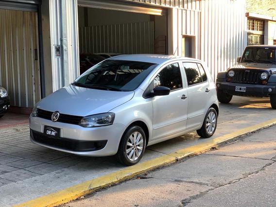 Volkswagen Fox 1.6 Comfortline 5ptas Gnc // 2011 - 146.000km