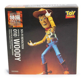 Toy Story Boneco Woody Brinquedo Infantil