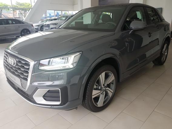 Audi Q2 1.0tfsi Progressive