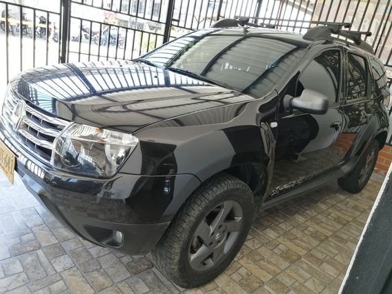 Renault Duster Full Equipo 4x4 Dynamique