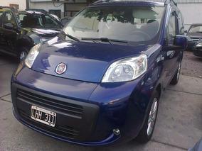 Fiat Qubo 2012 Dynamique Gm