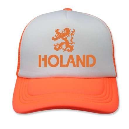 Gorra Trucker Holanda La Naranja Mecanica Holand