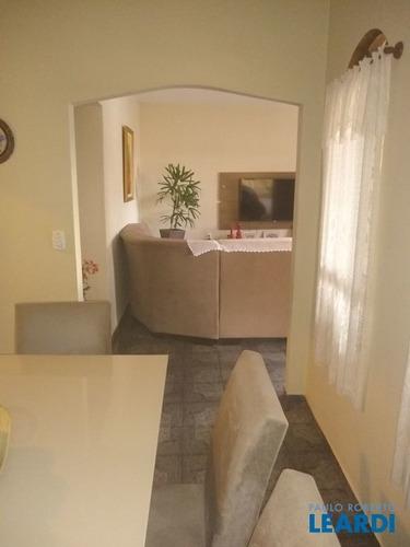 Casa Térrea - Vila Formosa - Sp - 632286