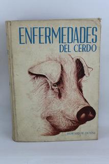 R723 Howard Dunne -- Enfermedades Del Cerdo