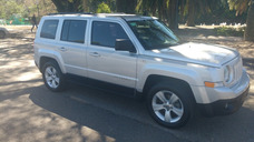 Jeep Patriot 2.4 Mt 4wd Freedom Drive