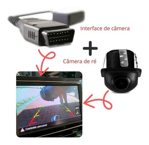 Imagem 1 de 3 de Cardápio Vw Jetta Desbloqueio + Tv Full Hd + Câmera De Ré