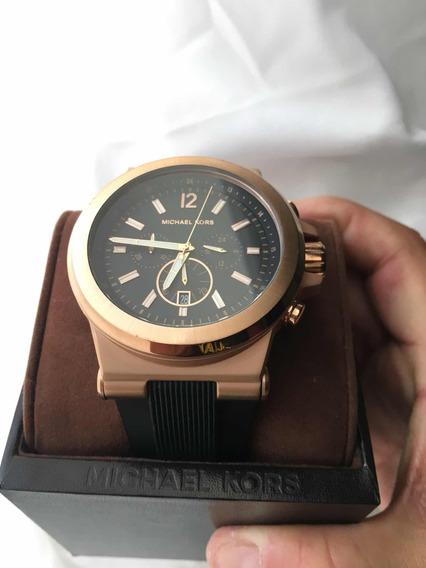 Reloj Michael Kors Seminuevo