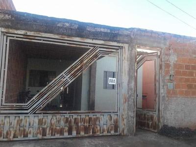 Vendo Casa 3 Dormitórios