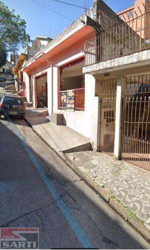 Imagem 1 de 2 de Bom Para Construtores -  Terreno 10,00 X 36,00  - St17924