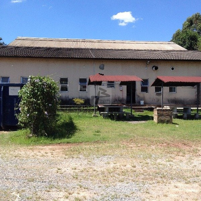 Galpao Industrial - Jardim Helena Maria - Ref: 4517 - L-4517