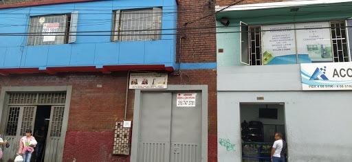 Bodegas En Arriendo Ricaurte 730-267