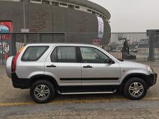 Honda Cr-v Año:2003 4x4