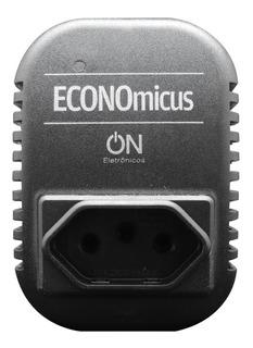 Kit 2 Economizador De Energia Economicus