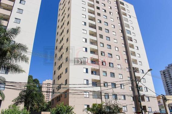 Apartamento Residencial À Venda, Imirim, São Paulo. - Ap3981