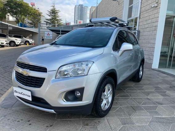Chevrolet Tracker Awd Mt Ltz