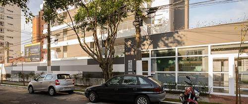 Apartamento À Venda Em São Paulo/sp - Latitude-1-856351