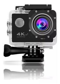 Action Câmera Hd Go Sport Wi-fi 4k 1080p Prova D