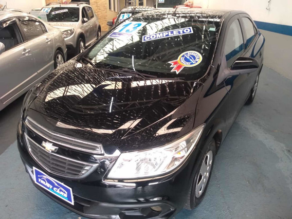 Chevrolet Prisma 1.0 Lt 4p 2013