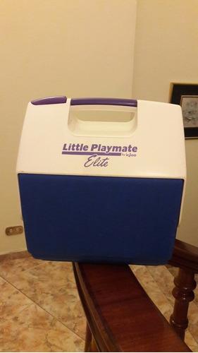 Cava Playera Playmate