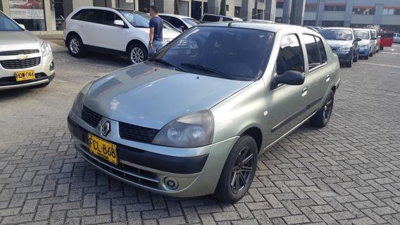 Renault Symbol Alizet 2006