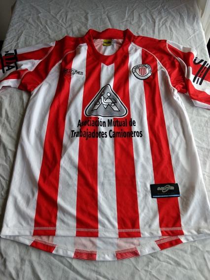 Camiseta Barracas Central Temporada 2009/2010