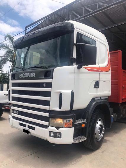 Scania R 340