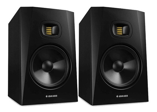 Adam Audio T8v Monitores De Estudio De Campo Cercano (par)