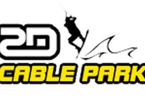 2d Cable Park - Esquimar - Master Boat